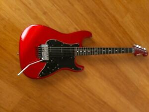 Fernandes the function with floyd rose