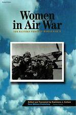 WOMEN IN AIR WAR: The Eastern Front of WORLD WAR II