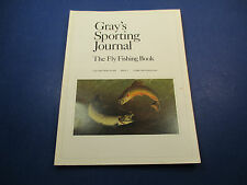 Gray's Sporting Journal, The Fly Fishing Book February/March 2001