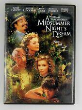 A Midsummer Nights Dream (Widescreen DVD) - Calista Flockhart, Kevin Kline