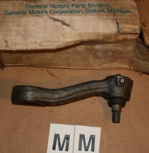 OE 1973 1974 Buick Pitman Arm ~ GM Part # 3989443