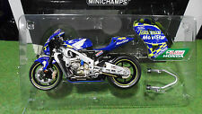 MOTO HONDA RC211V GP 2004 Edwards Colin 1/12 Minichamps 122041045 miniature