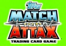 Match Attax 2011/12  11 12 -12 Cards aus Liste - Base Star Top Rookie Clubkarten
