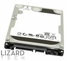 1TB Disco Duro HDD 6.3cm Sata para Apple Macbook pro 33cm Core 2 Duo de 2.4Ghz