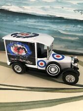 Matchbox Models Of Yesteryear Code 3 1927 Talbot The Who