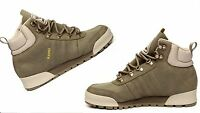 Men's Adidas Originals JAKE 2.0 BOOTS SKATEBOARDING Simple Brown / Black BB8924