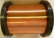 37awg-Esmaltada Hilos de bobinado, Imán De Alambre, alambre de la bobina -250 G