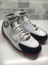 Nike 2K4 hurache USA Olympic sz8
