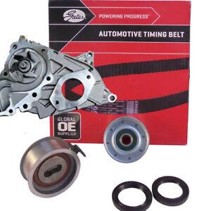 Timing Belt Kit For Toyota Liteace CM20R CM35R 1C 1.8L Tarago CR21RG 2C 2.0L