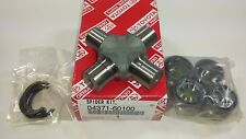 0Genuine Toyota Rear Axle Universal Joints Oem 04371-60100