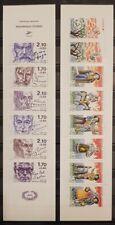 France, Carnets de Timbres, Neufs MNH, Bien  ( 2 Scans )