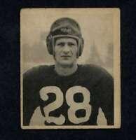 1948 Bowman #13 Hugh Taylor VGEX RC Rookie Redskins A4326