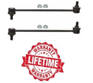 2 Front Sway Bar Stabilizer Link SET For 13-19 Nissan Sentra NEW FRONT 2013-2019