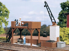 Auhagen HO Gauge Model Railway Coaling Stations