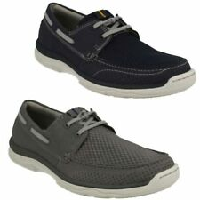 Clarks Trainers Gym & Training Shoes for Men