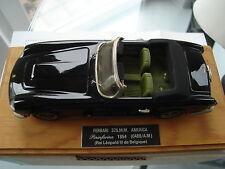 AMR FERRARI 375mm America Roi de Belgique 1/43 no le Phoenix feeling 43 Bosica