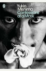 NEW Confessions of a Mask By Yukio Mishima Paperback Free Shipping
