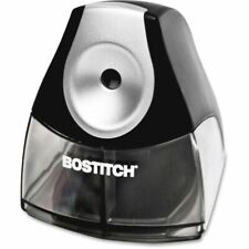 Bostitch Personal Electric Pencil Sharpener Black EPS4BK