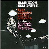 Duke Ellington & His Orchestra - Ellington Jazz Party (2012)  CD NEW  SPEEDYPOST