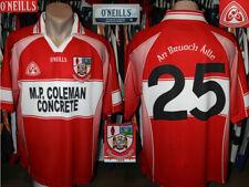 BRUACHAILE EOGHAN RUA GAA O'Neills #25 Home Jersey Shirt Gaelic Eire Ireland