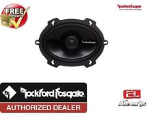 "ROCKFORD FOSGATE PUNCH P1572 5""x7"" 2-WAY FULL RANGE COAXIAL SPEAKERS 5x7"" 6x8"""