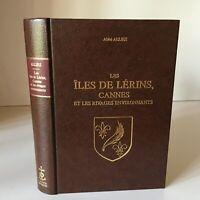 Abbot Ir Las Islas de Lérins, Cannes Er Las Shores Environnants Laffitte 1980
