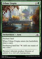 4x Urban Utopia | NM/M | Guilds of Ravnica | Magic MTG