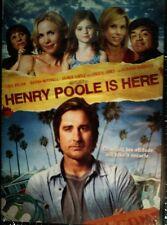 HENRY POOLE IS HERE (2008) Luke Wilson Radha Mitchell George Lopez Cheryl Hines