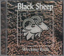 Black Sheep  Wrecking Reels CD FASTPOST
