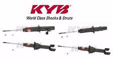 NEW 4 KYB Excel-G Shocks/Struts(2-Front & 2-Rear) Civic 92-95 Integra 94-01