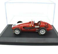 Ferrari 500 F2 Formula 1 F1 1:43 Model Car diecast IXO modellcar Static