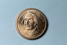 2007 P George Washington Presidential Dollar Coin - **Free Shipping**