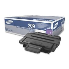 Genuine Samsung MLT-D209S Black Toner Cartridge for Scx-4828FN, ML-2855ND 2K