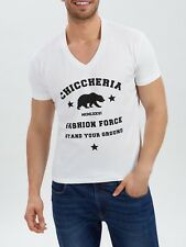 Herren T-Shirt 'Fashion Force' Streetwear by Chiccheria Brand, Gr. M