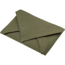 Tenba - Messenger - Protection pour Objectif / Ordinateur - 22X22  Olive