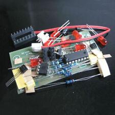 Würfel DIY Elektronisch LED Kit Brett Schaltung Experiment Heimwerken Student