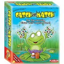 Catch The Match Playroom Entertainment - Game