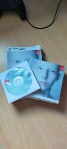 Adobe Photoshop CS6 Full Version Windows English Box Retail Photo Editing