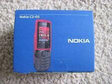 Nokia C2-02 Dynamic gray