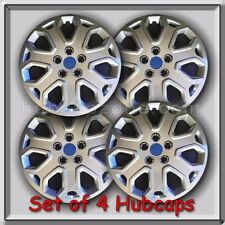"""Set of 4 16"""" 2012-2015 Ford Focus Hubcaps, 16"""" Focus Wheel Covers Free Shipping"""