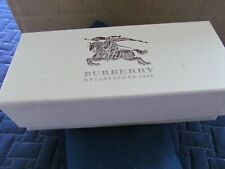Burberry Authentic Empty Sunglasses Storage Gift Box Only Burberry Gift Box