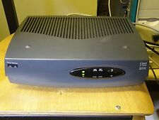 Cisco 1721 Modular Access Router Wired 10/100Mbps 1700 Series - NO PSU