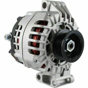 New Alternator for 3.5L 3.5 H3 Hummer Early 2006 06