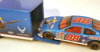 BROOKFIELD 1/24 #88 DALE JARRETT US AIR FORCE TRIBUTE 3 PIECE SET WITH TRAILER