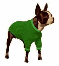 1 Vintage Knitting Pattern Instructions Pet K9 Dog/Cat Sweater Coat Blanket CVII