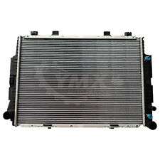 New Mercedes Benz Radiator Fits S420 S500 S600 CL500 CL600 W140 5.0L 6.0L 92-99