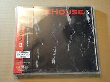 FIREHOUSE 3+1 ESCA-6173 JAPAN CD w/OBI p632
