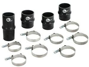 aFe BladeRunner Intercooler Couplings & Clamps Kit Replacement FITS 03-07 Dodge