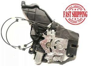 HONDA ODYSSEY Rear Right RH Sliding Door Lock Latch Actuator OEM 2005 - 2010