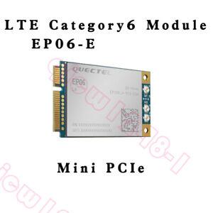 4G Quectel EP06-E Mini PCIe AU Version LTE IoT M2M-optimized Module 1Pcs